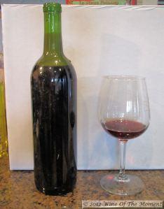 Perissos Vineyards - Cabernet Sauvignon – 2005