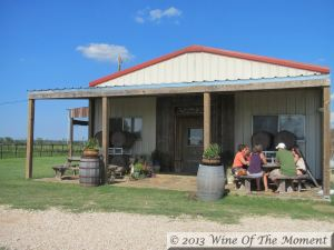 Retreat Hill Winery